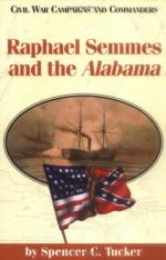 37648 - Tucker, S.C. - Raphael Semmes and the Alabama