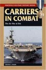 37710 - Hearn, C.G. - Carriers in Combat. The Air War at Sea