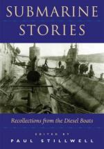 37726 - Stilwell, P. - Submarine Stories. Recollections from the Diesel Boats