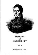 37731 - Ney, M. - Memoirs of Marshal Ney - Cofanetto 2 Voll