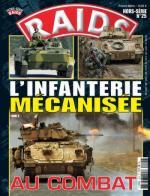 37760 - Raids, HS - HS Raids 25: L'Infanterie Mecanisee en Action Tome 2