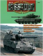37765 - AAVV,  - Assault: Journal of Armored and Heliborne Warfare Vol 19