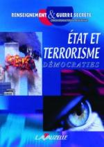 37769 - AAVV,  - Etat et terrorisme. Democraties