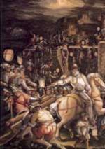 37812 - Lamberini, D. - Sanmarino. Giovan Battista Belluzzi architetto militare e trattatista del Cinquecento - Cofanetto 2 Voll