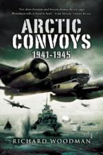 37813 - Woodman, R. - Arctic Convoys 1941-1945