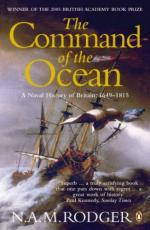37815 - Rodger, N.A.M. - Command of the Ocean. A Naval History of Britain, 1649-1815 (The)