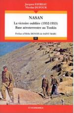 37829 - Favreau-Doufur, J.-N. - Nasan. La victoire oubliee (1952-1953)