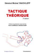 37834 - Yakovleff, M. - Tactique Theorique 3e.Ed.