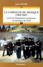 37843 - Avenel, J. - Campagne du Mexique 1862-1867 (La)