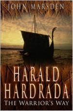 37849 - Marsden, J. - Harald Hardrada. The Warrior's Way