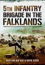 37873 - Aldea-Van der Bijl, D.-N. - 5th Infantry Brigade in the Falklands War