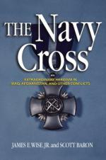 37880 - Wise-Baron, J.E.-S. - Navy Cross. Extraordinary Heroism in Iraq, Afghanistan and Other Conflicts