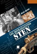 37896 - Huon, J. - Mitraillettes Sten (Les)