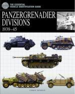 37932 - Bishop, C. - Panzergrenadier Divisions 1939-45