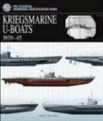 37949 - Bishop, C. - Kriegsmarine U-Boats 1939-45