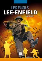 38100 - Huon, J. - Fusils Lee-Enfield (Les)
