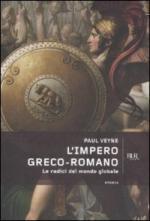 38116 - Veyne, P. - Impero greco romano. Le radici del mondo globale (L')