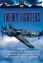38122 - AAVV,  - Enemy Fighters DVD