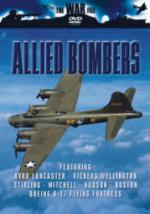 38124 - AAVV,  - Allied Bombers DVD