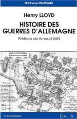 38128 - Lloyd, H. - Histoire des Guerres d'Allemagne