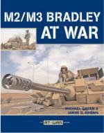 38131 - Green-Brown, M.-J.D. - M2/M3 Bradley at War