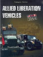 38132 - Bertin, F. - Allied Liberation Vehicles 1944