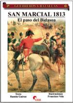 38138 - Guirao-Vela, R.-F. - Guerreros y Batallas 039: San Marcial y el Paso de Bidasoa 1813