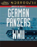 38206 - Bishop, C. - Order of Battle: German Panzers in WWII