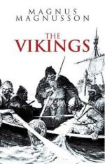 38211 - Magnusson, M. - Vikings (The)