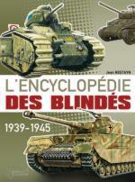 38234 - Restayn, J. - Encyclopedie des Blindes 1939-1945 (L')
