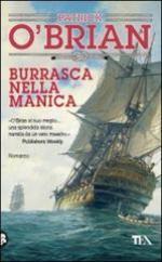 38238 - O'Brian, P. - Burrasca nella Manica