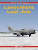 38259 - Gordon, Y. - Lavochkin's Last Jets - RedStar 32