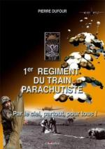 38266 - Dufour, P. - 1er Regiment de Train Parachutiste