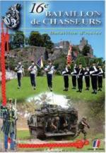 38268 - AAVV,  - 16e Bataillon de Chasseurs. Bataillon d'Acier
