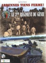 38270 - Garnier, J.P. - 3eme Regiment du Genie (Le)
