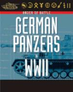 38282 - Bishop, C. - Order of Battle: German Panzers in WWII