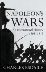 38296 - Esdaile, C. - Napoleon's Wars. An International History 1803-1815