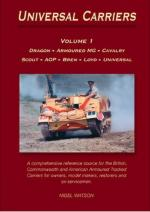 38298 - Watson, N. - Universal Carriers Vol 1