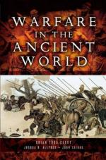 38318 - Carey-Allfree-Cairns, B.T.-J.B.-J. - Warfare in the Ancient World