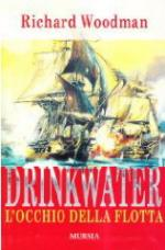 38328 - Woodman, R. - Drinkwater. L'occhio della flotta