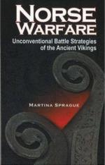 38390 - Sprague, M. - Norse Warfare. Unconventional Battle Strategies of Ancient Vikings