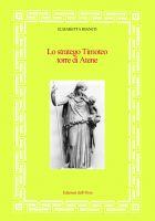 38406 - Bianco, E. - Stratego Timoteo torre di Atene (Lo)