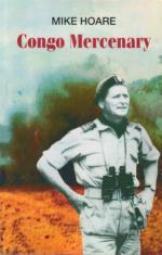 38417 - Hoare, M. - Congo Mercenary
