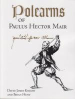 38418 - Knight-Hunt, D.J.-B. cur - Polearms of Paulus Hector Mair
