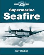 38436 - Darling, K. - Supermarine Seafire
