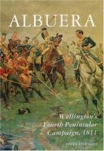 38439 - Edwards, P. - Albuera: Wellington's Fourth Peninsular Campaign of 1811