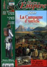 38534 - Gloire et Empire,  - Gloire et Empire 15: 1809 La Campagne d'Autriche. Italie-Hongrie