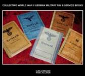 38542 - Ulric of England-Allison, -N. - Collecting World War II German Military Pay and Service Books