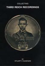 38543 - McKenzie, S. - Collecting Third Reich Recordings