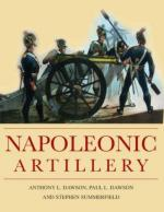 38560 - AAVV,  - Napoleonic Artillery